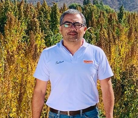 Rodrigo Pizarro